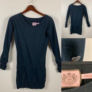 Comfy Juicy Couture Sweatshirt Dress  🐰 Soft